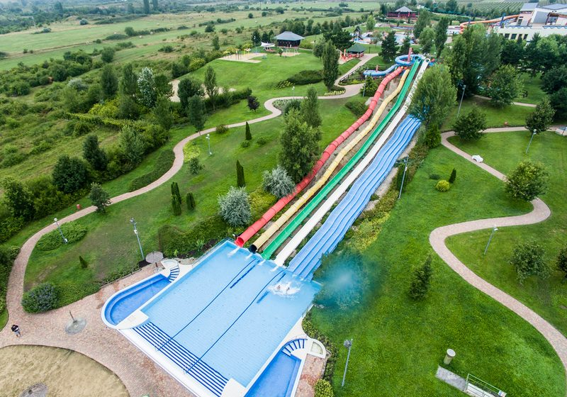 Annagora Aquapark Balatonfured