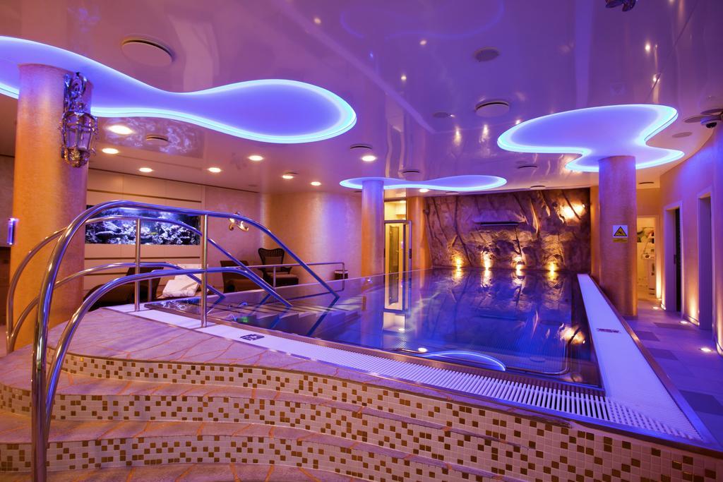 Hotel Ambiente Wellness