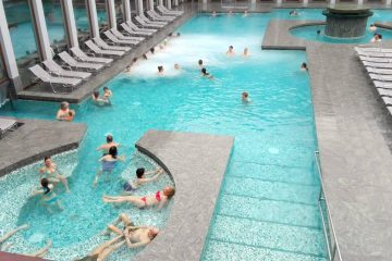 Thermalbad Saarow Therme Bad Saarow