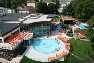 Bad Ischl Therme
