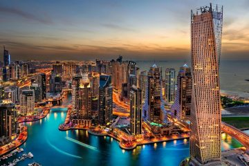 Billige Hotels in Dubai