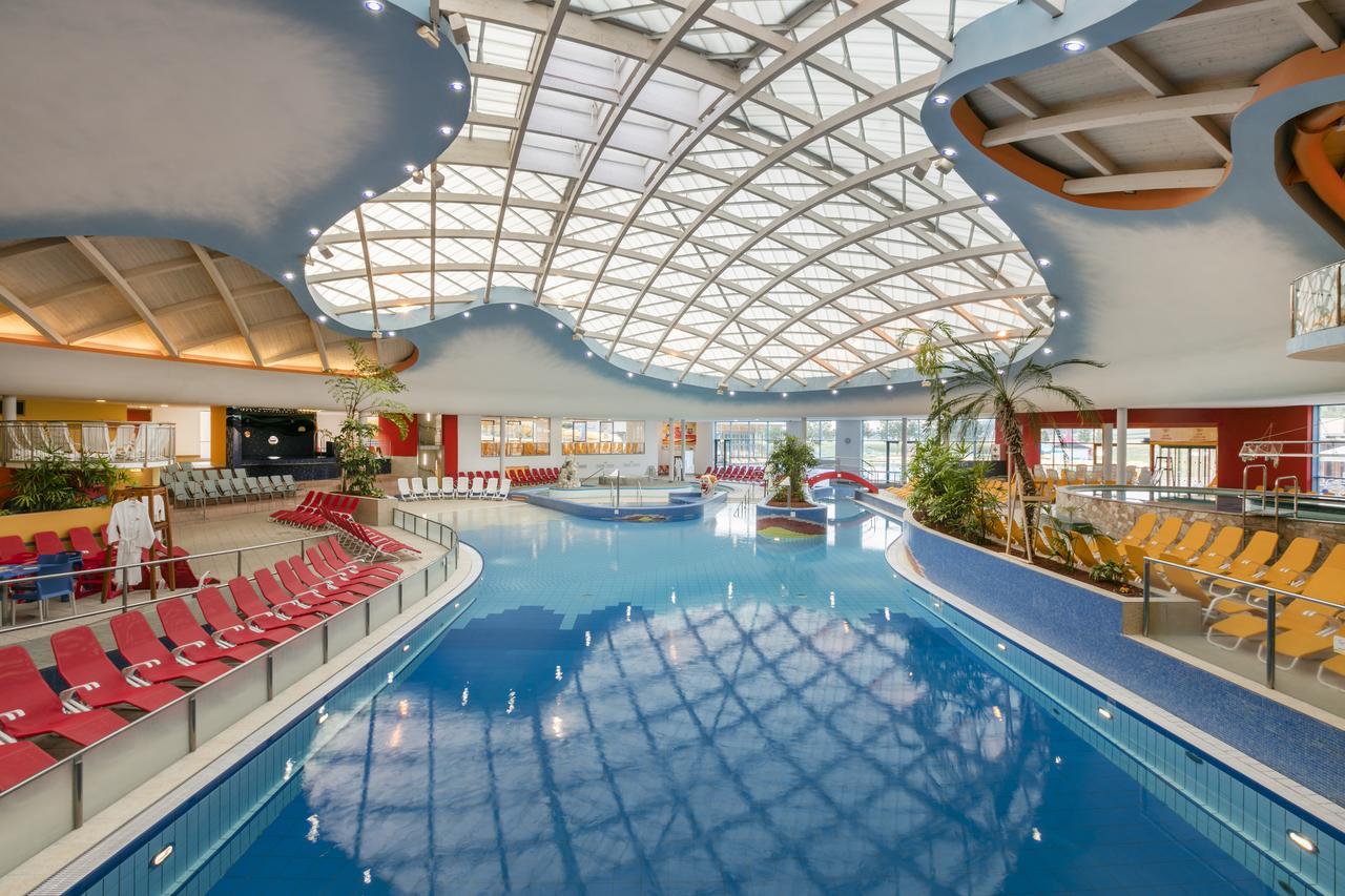 H2O Hoteltherme Sebersdorf