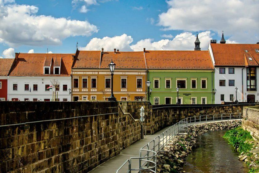 Eger Hungary
