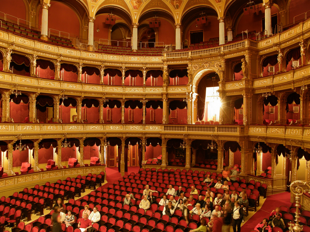 Budapest_Opera
