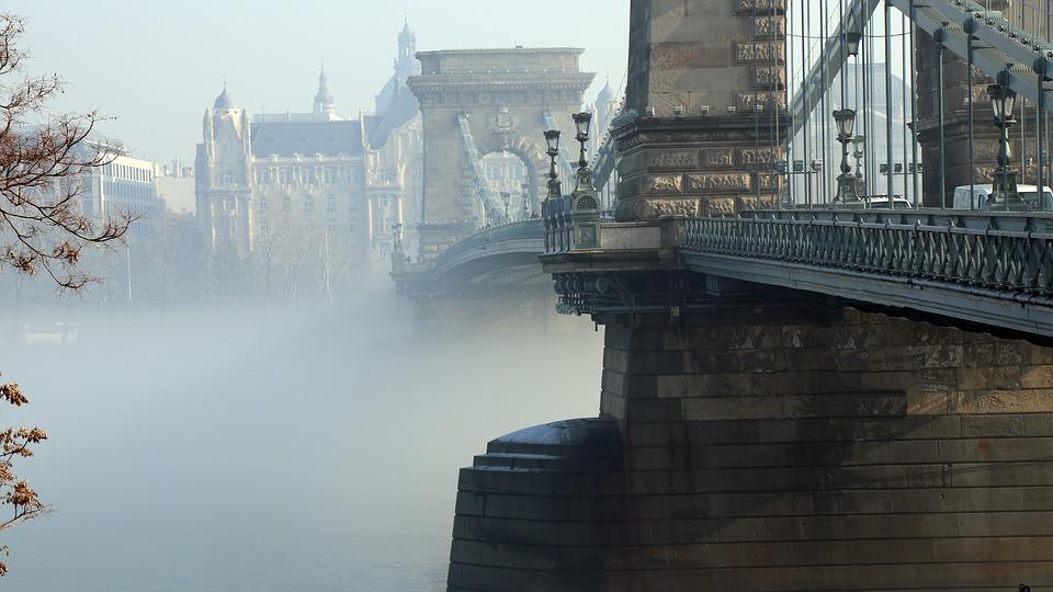 budapest-chain bridge