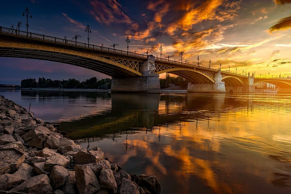 budapest-margit bridge