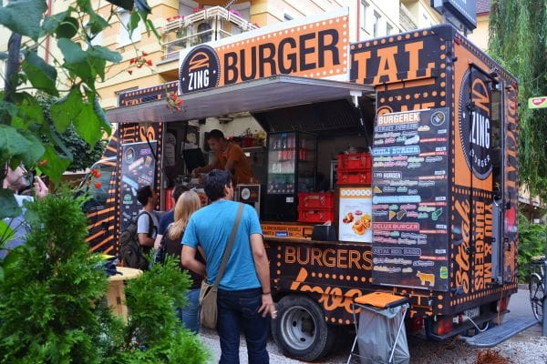 zing burger budapest