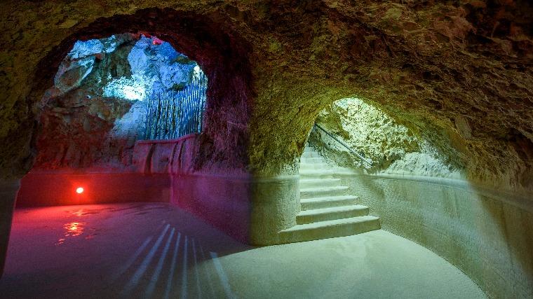 Miskolctapolca Barlangfürdő