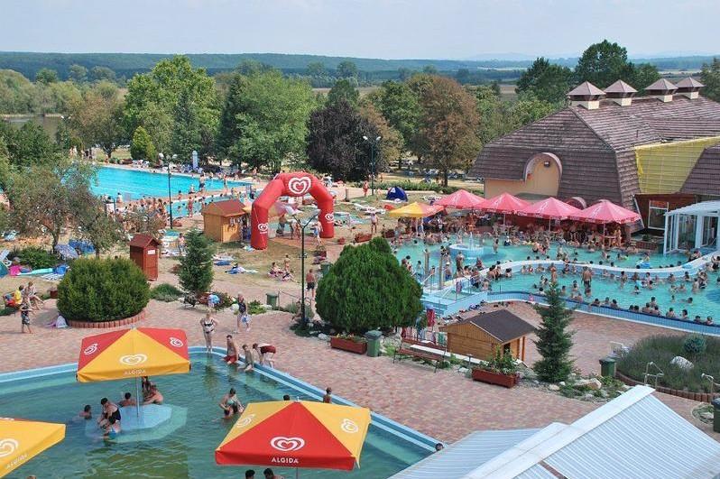 Dombóvár-Gunaras Gyógyfürdő