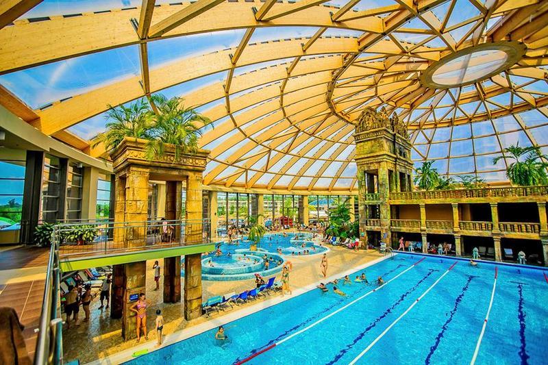 Aquaworld élményfürdő