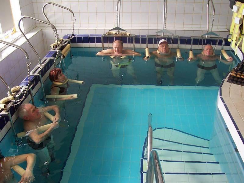 Mezőkövesdi Zsóry Gyógyfürdő gyógyászat