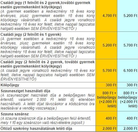 Mórahalmi Gyógyfürdő árak 2018 b