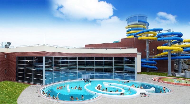 Napfényfürdő Aquapolis Szeged Gyógyfürdő
