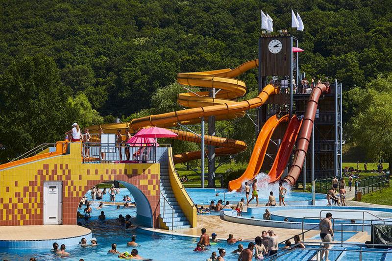 Orfűi Aquapark