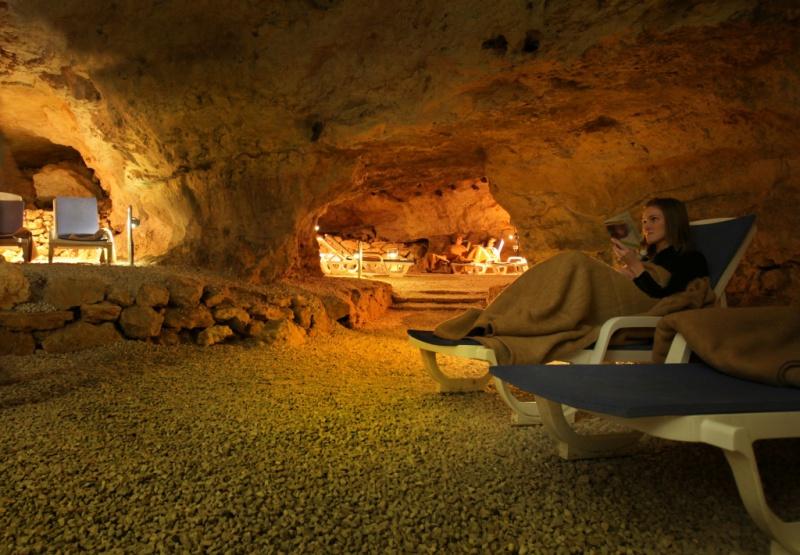 Tapolcai Gyógybarlang