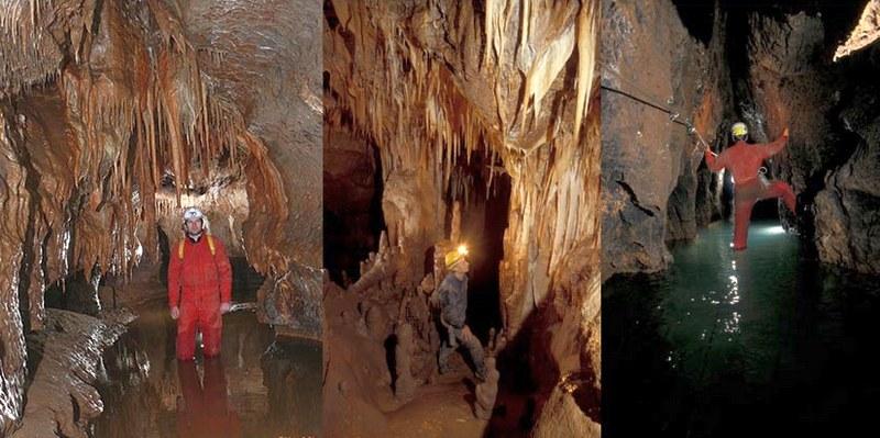 jósvafő béke-barlang túra
