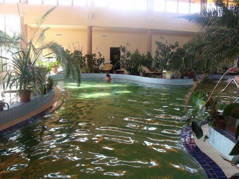 Ballószögi fürdő