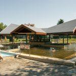 Hajdúböszörmény Bocskai strand és termálfürdő