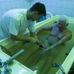 Hajdúnánási Gyógyfürdő kádfürdő