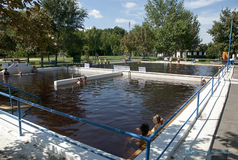 Püspökladányi termálfürdő