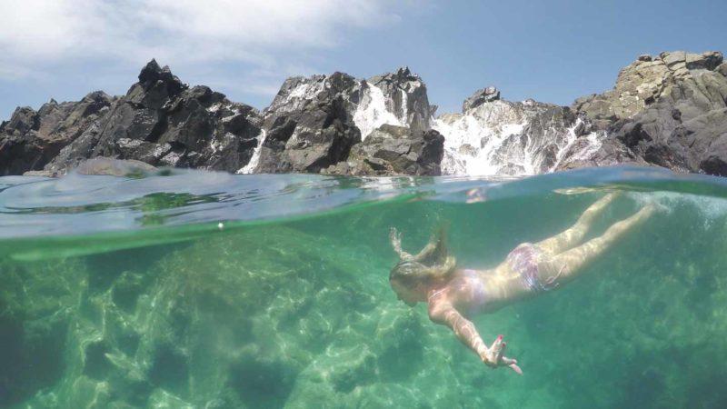 A biológiai úton tisztuló úszómedencék