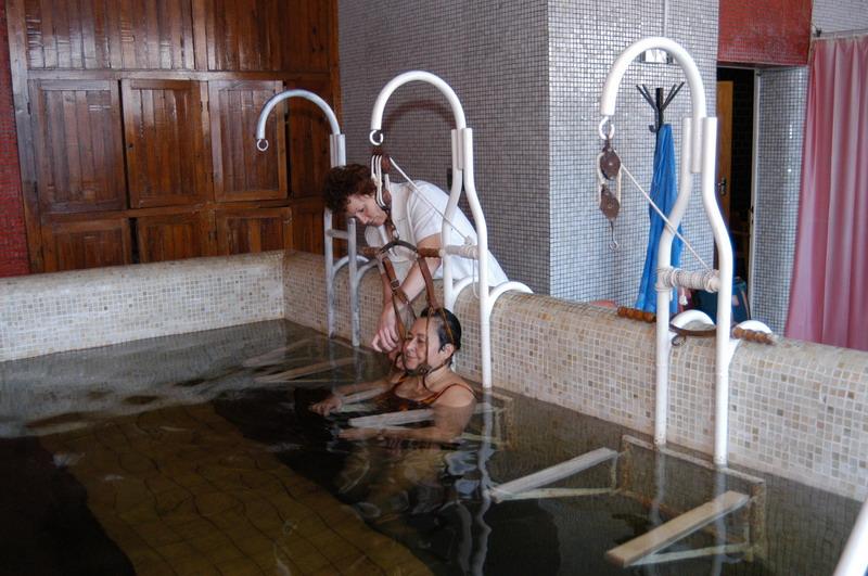 Szentesi Termál Gyógyfürdő