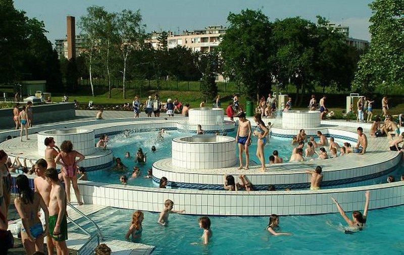 Szombathelyi Tófürdő