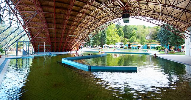 Tamási Fürdő