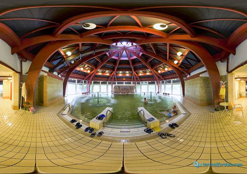 Aquaticum Debrecen élményfürdő
