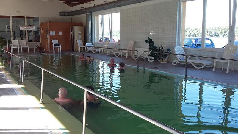 Dunaföldvári Gyógyfürdő