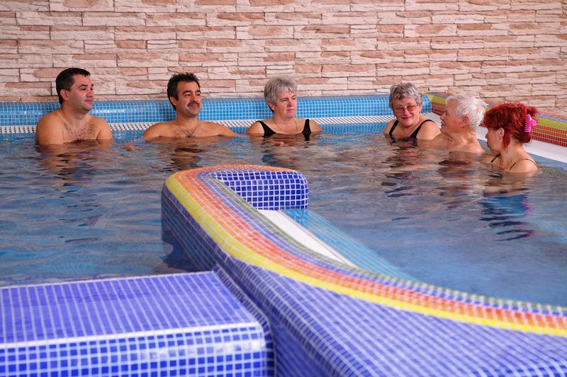 Dunaújvárosi Aquantis gyógyfürdő