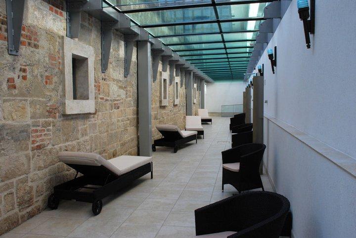 Veli Bej török fürdő