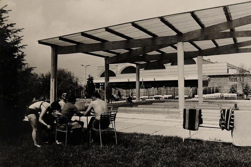 bükfürdő 1972 archív