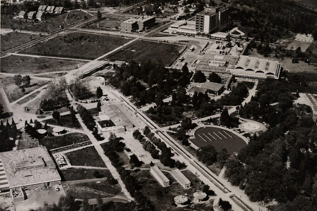 bükfürdő termál 1979 archív