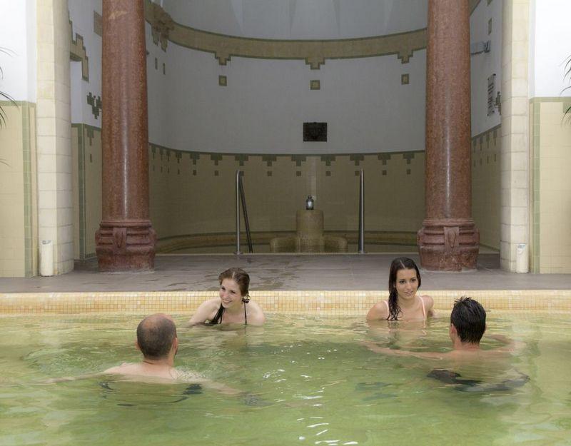 Székesfehérvári gyógyfürdő