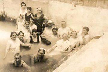 harkányi fürdő archív