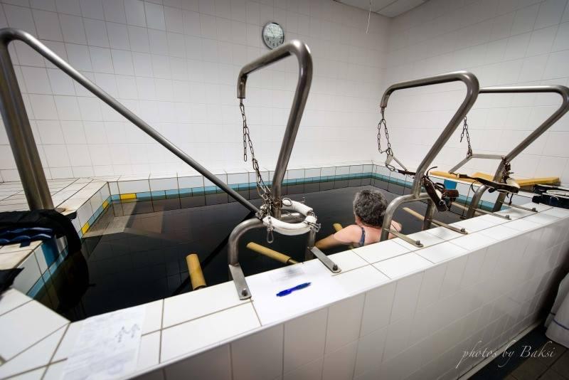 Szarvasi termálfürdő gyógyászat