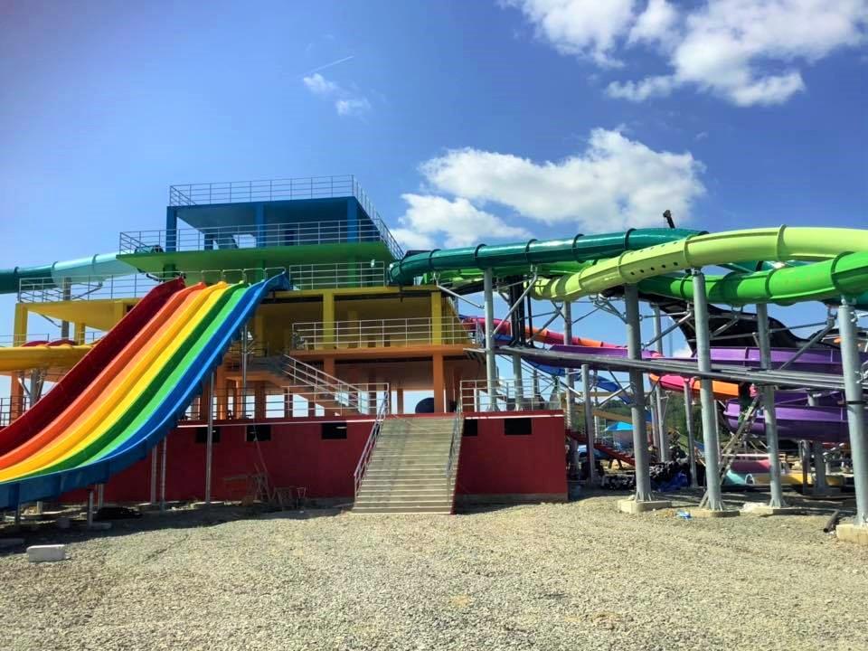 Aquapark Kosino Kaszony