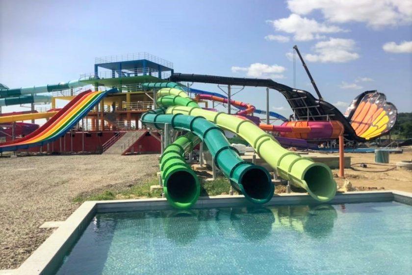 Kaszonyi aquapark
