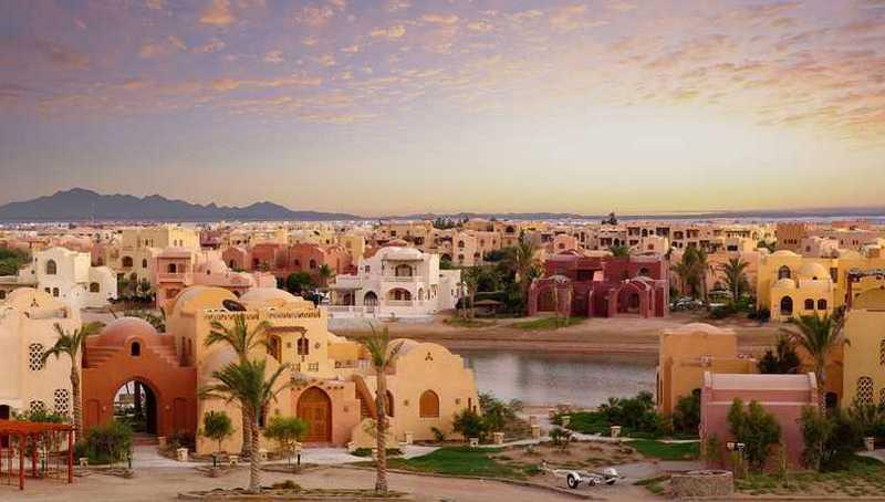 Hurghada El-Gouna