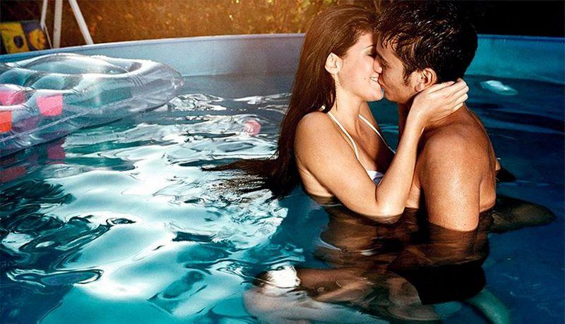 Aquaworld Valentin Nap