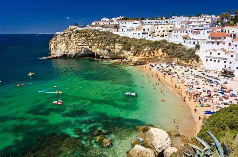 Costa del Sol spanyolország