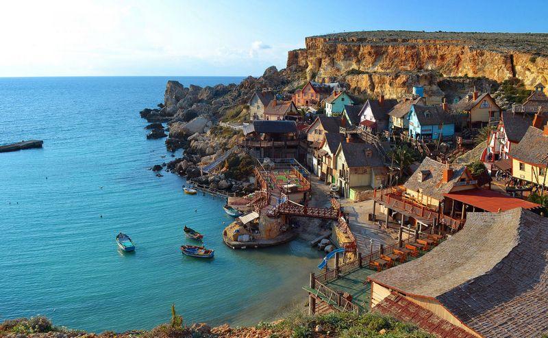 Málta Gozo