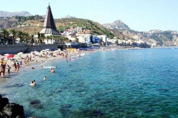 Szicilia Messina
