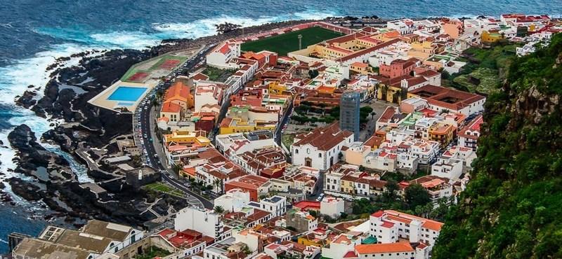 Tenerife Garachio