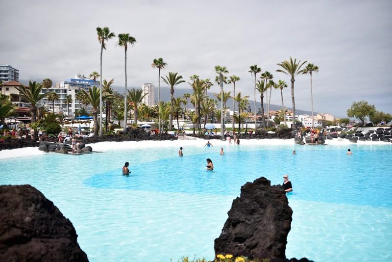 Tenerife Martianez