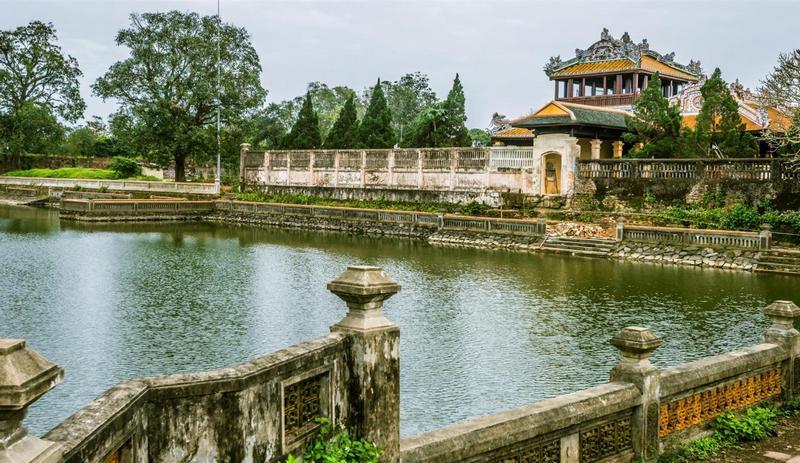 Vietnám Hue