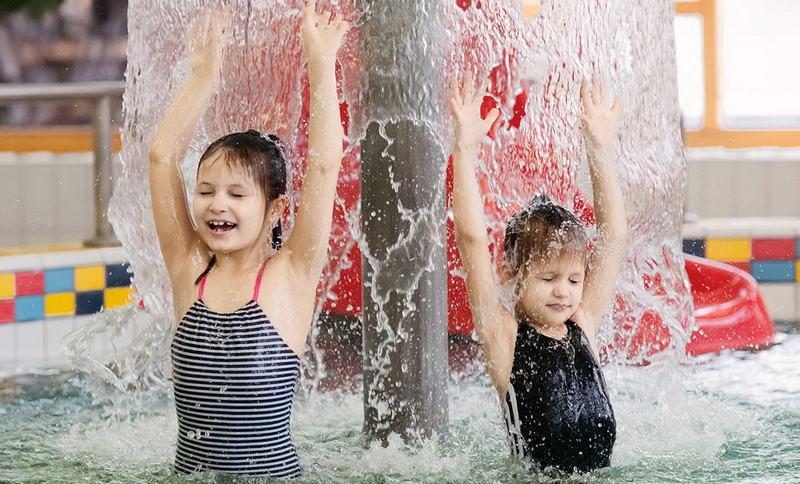 zalakarosi fürdő gyermek