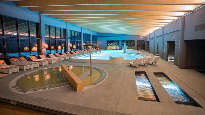 Bálványos Resort Spa