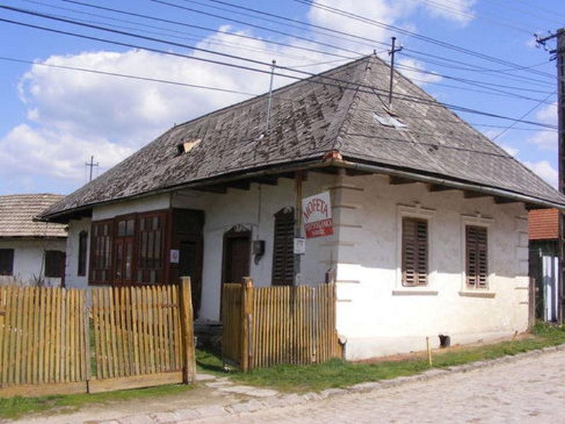 Bardócz-magánmofetta - Kovászna